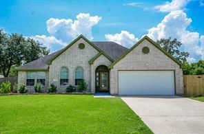 411 Oakdale Street, Shoreacres, TX 77571