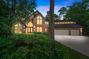 1 Anchor Point Place, The Woodlands, TX 77381