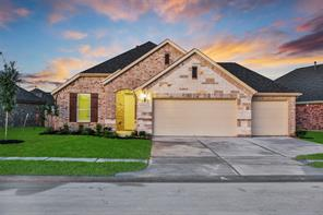 23003 Briarstone Harbor, Katy, TX, 77493