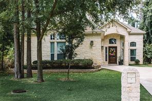 3207 Lazy Lake Lane, Montgomery, TX, 77356