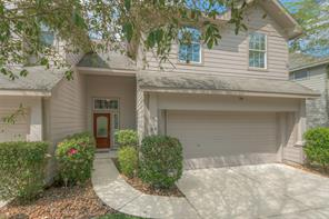 23 Twinvale, The Woodlands, TX, 77384