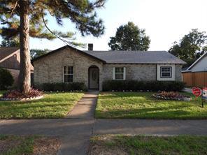 6015 Birchmont Drive, Houston, TX 77092