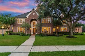 4211 saint michaels court, sugar land, TX 77479