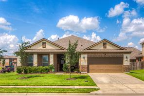 3610 Featherstone, Pearland, TX, 77584