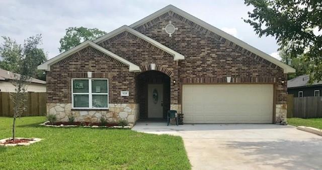 1125 Vera Lou Street, Houston, TX 77051