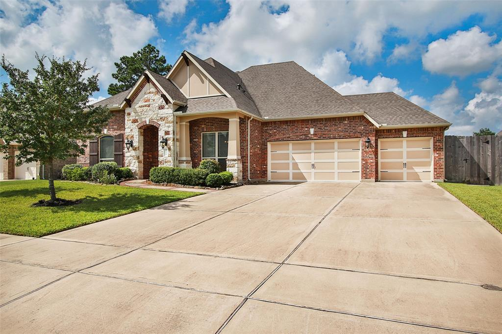 19327 Sanctuary Robin Lane, Spring, TX 77388