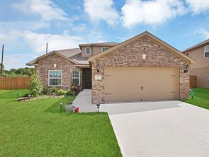 9407 Skyblue, Iowa Colony, TX, 77583