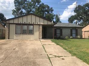 14627 Edenglen Drive, Houston, TX 77049