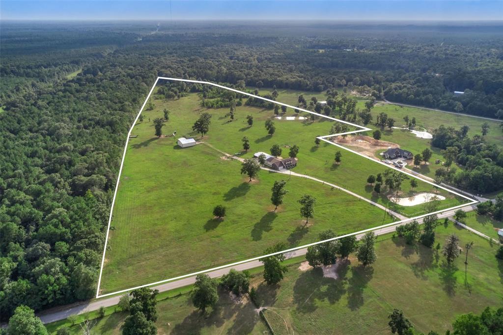 22988 Morgan Cemetery Road, Cleveland, TX 77328
