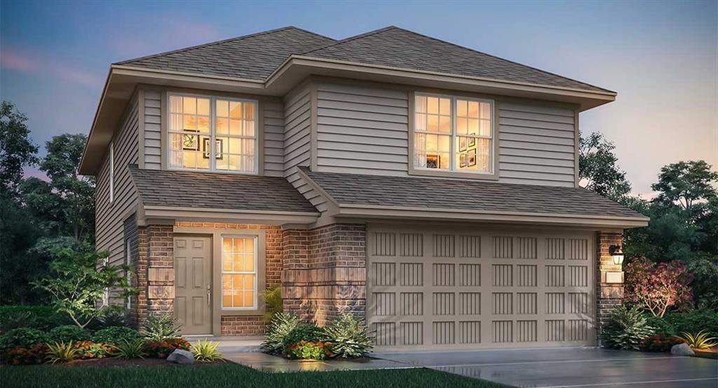 8115 Blooming Meadow Lane, Houston, TX 77016