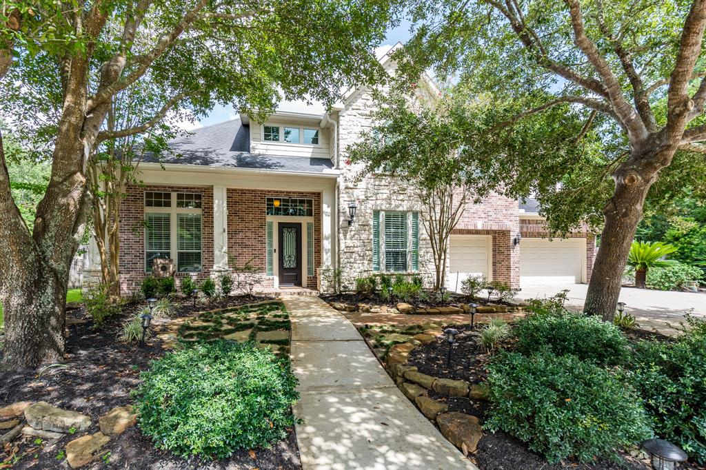 2119 Forest Mountain Court, Houston, TX 77345