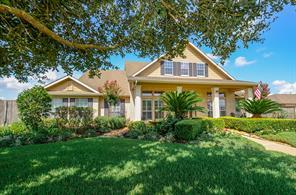 17015 Bowdin Crest Drive, Cypress, TX 77433
