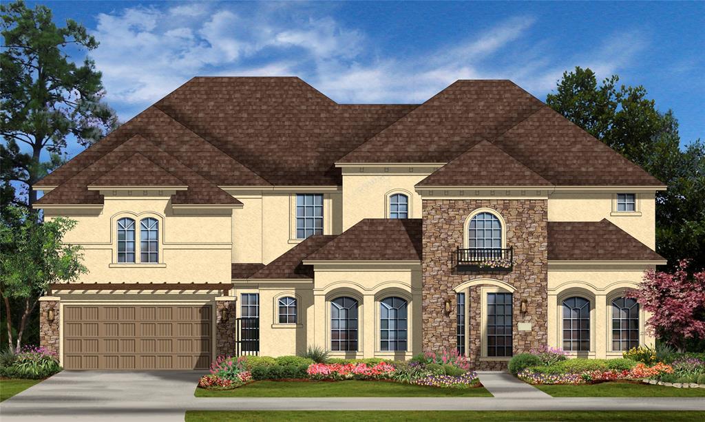 13327 Arbor Villa Lane, Houston, TX 77044
