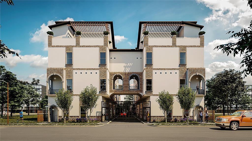 706 Delano Street B, Houston, TX 77003