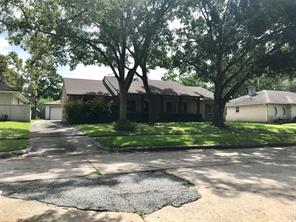 11431 Dunlap, Houston TX 77035