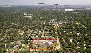 11750 Memorial, Bunker Hill Village, TX, 77024