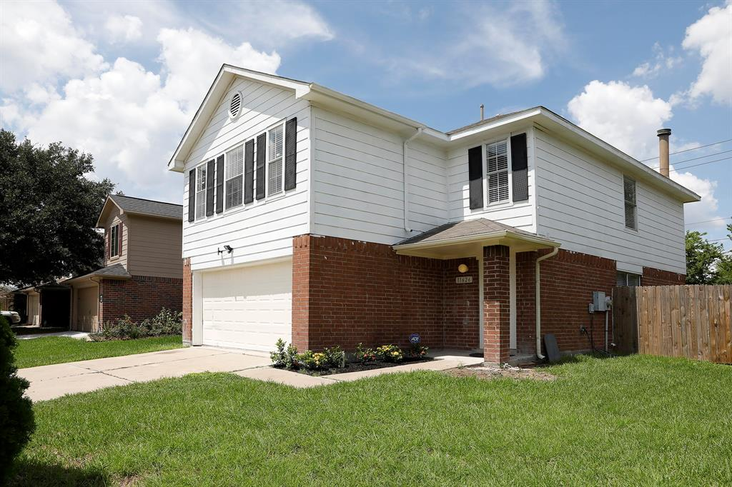 11626 Zarroll Drive, Houston, TX 77099