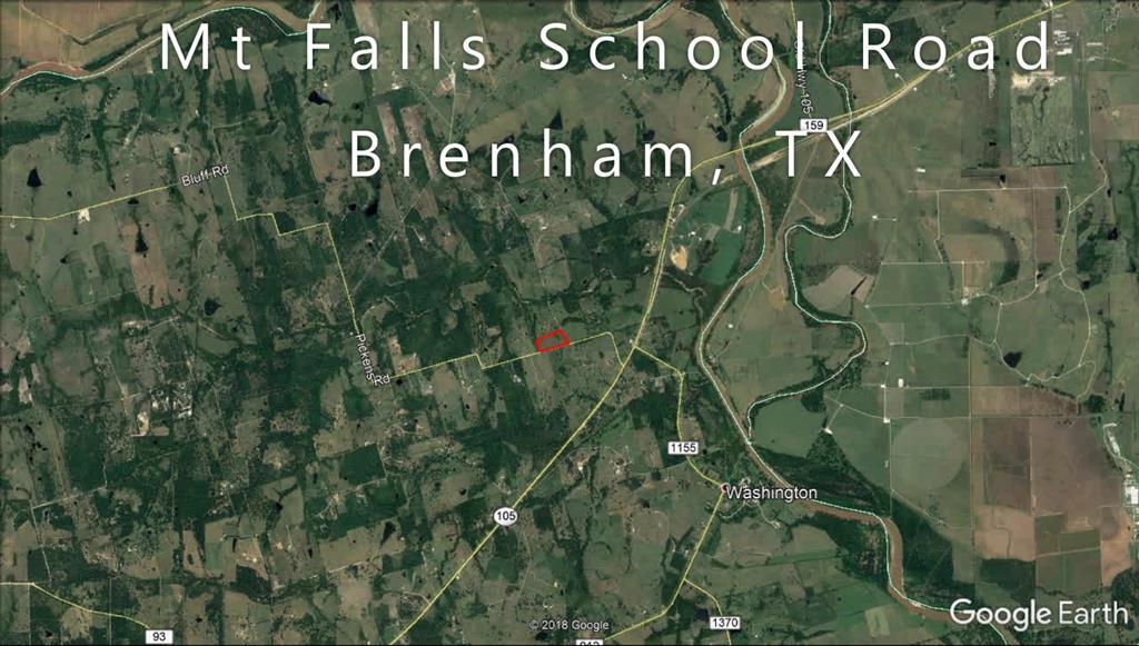 00000 Mount Falls School Road, Washington, TX 77880