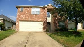 6318 Lucinda Meadows, Katy, TX, 77449