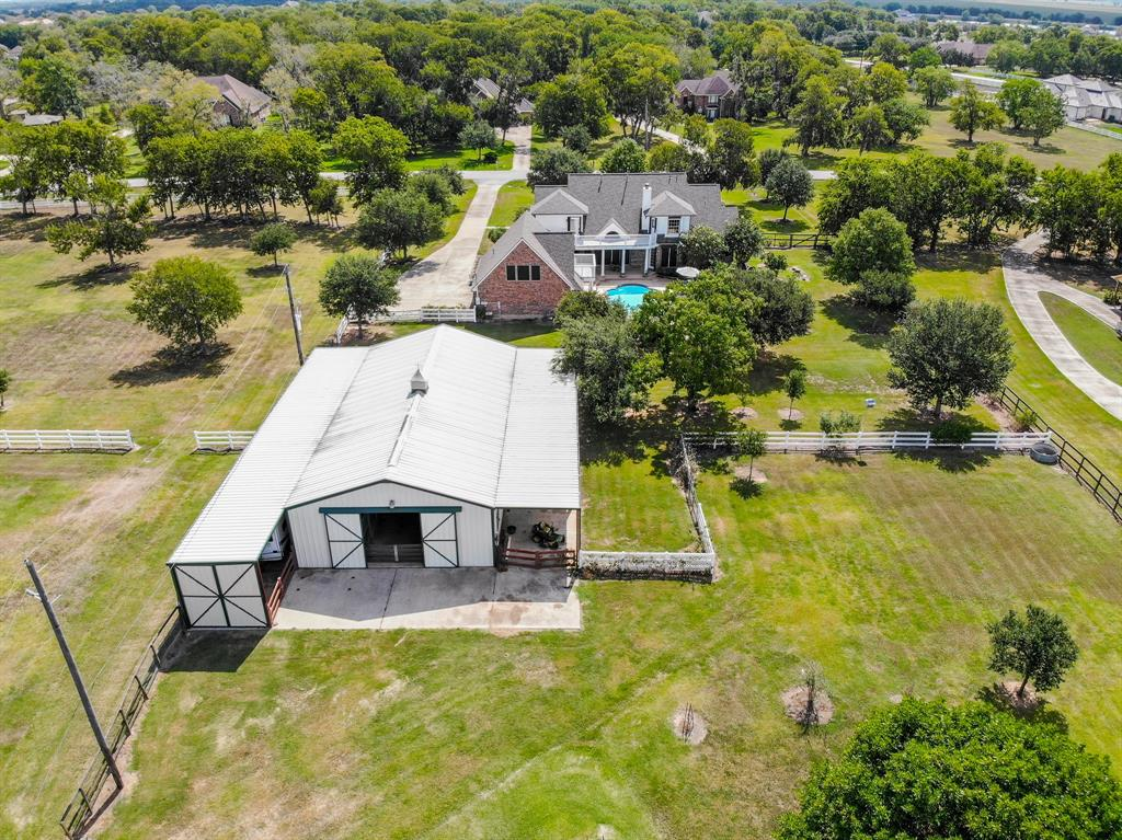 7402 Rolling Meadow Drive, Richmond, TX 77469