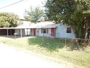 4425 Cline St, Houston, TX, 77020