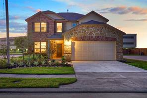 7527 cypress pin oak drive, cypress, TX 77433