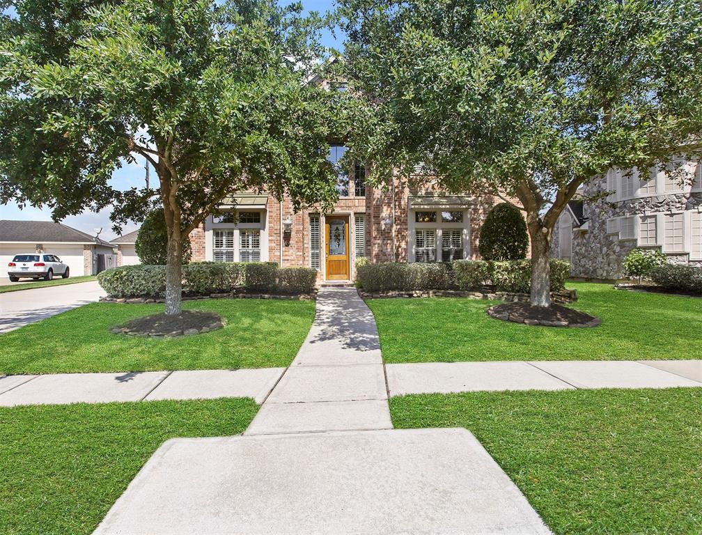 8510 Sunrise Meadow Lane, Houston, TX 77095