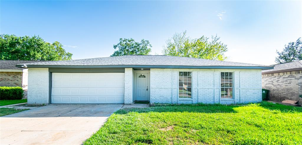 5131 Porter Ridge Drive, Houston, TX 77053