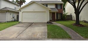 10918 Westbrae Meadows, Houston TX 77031