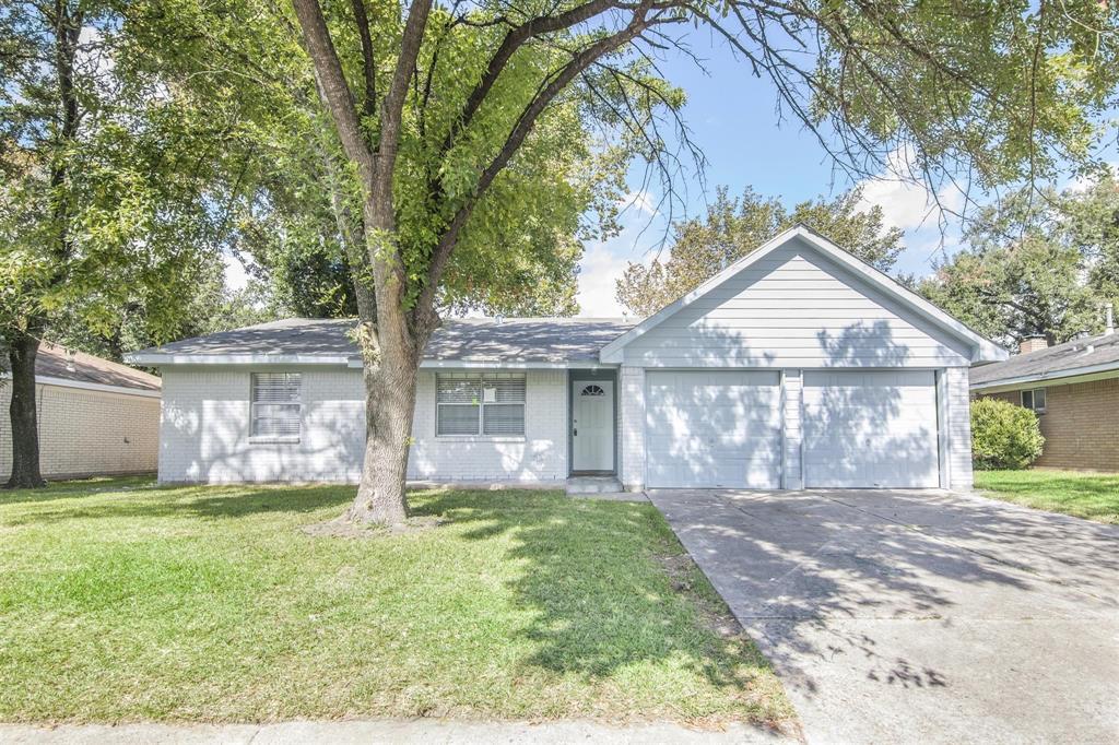 2912 Burke Road, Pasadena, TX 77502