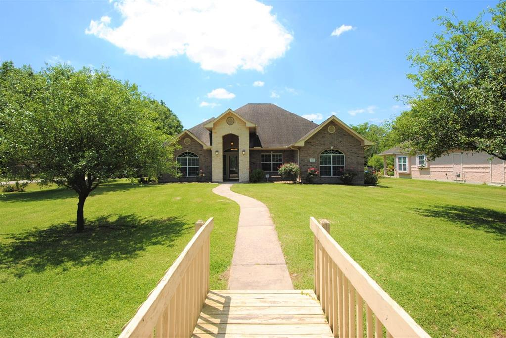 4803 Wynnewood Street, Houston, TX 77013