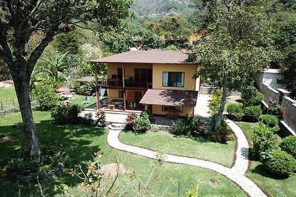 0 Santa Cruz la Laguna, Other, AL 00000