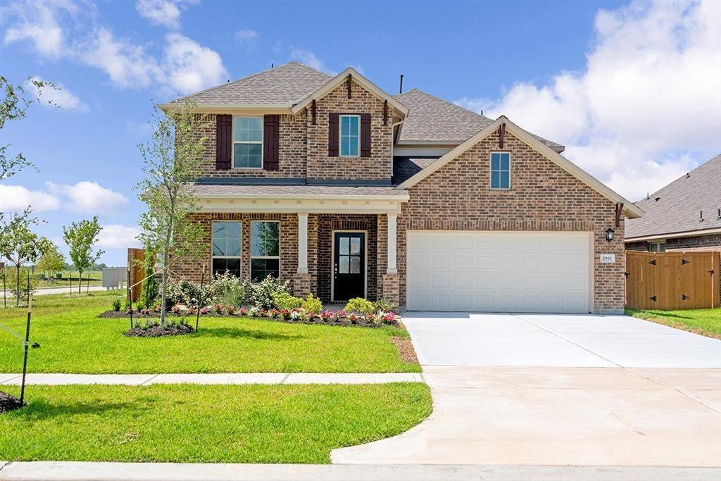 2501 Bay Rose Drive, La Marque, TX 77568