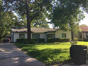 3507 Oakdale Street, Houston, TX 77004