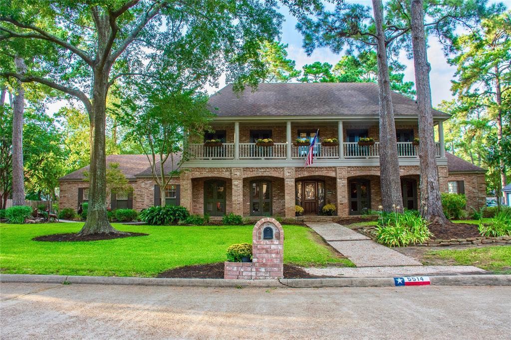 5514 Havenwoods Drive, Houston, TX 77066