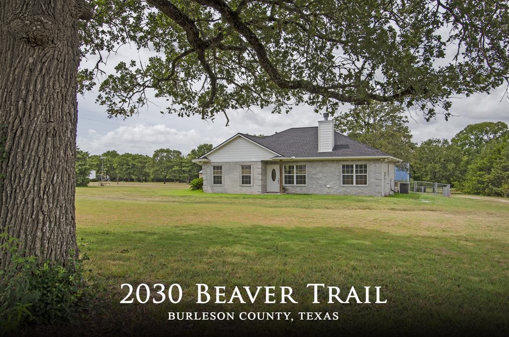 2030 Beaver Trail 138, Caldwell, TX 77836