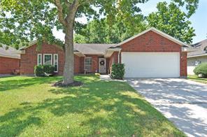 2242 Sherwood Hollow Lane, Kingwood, TX, 77339