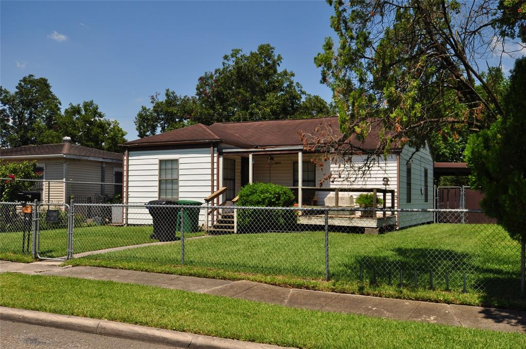 Groovy 6829 Linden Street Houston Tx 77087 Mls 38022051 Its Closing Time Realty Download Free Architecture Designs Embacsunscenecom