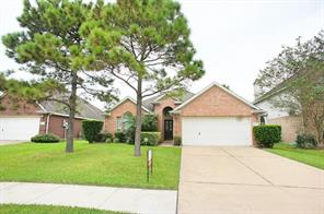 11409 Summit Bay, Pearland, TX, 77584