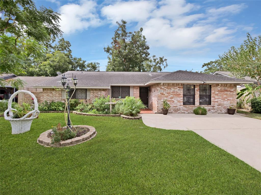 4622 Sandydale Lane, Houston, TX 77039