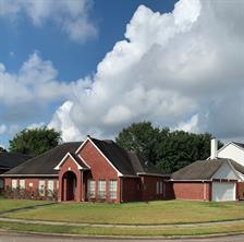 4022 Mission Valley Drive, Missouri City, TX 77459