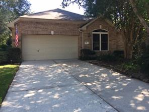 186 Lilac Ridge Court, The Woodlands, TX, 77384