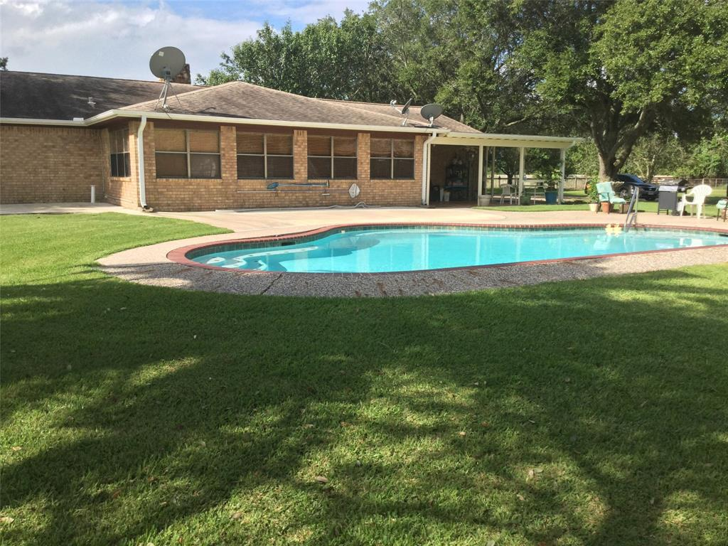 6825 HIGHLAND Road, Santa Fe, TX 77517