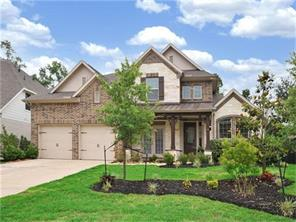 18 Sandwell, The Woodlands, TX, 77389