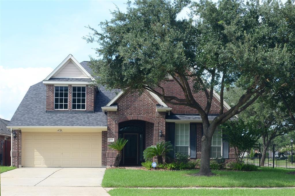 11806 Miramar Shores Drive, Houston, TX 77065