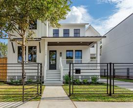 738 E 8th Street, Houston, TX 77007