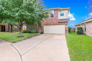 16507 Shorewood Lakes Drive, Houston, TX 77095