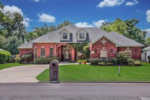 5121 Greenwater Drive, Willis, TX 77318