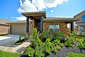 7427 Barrington Ridge, Richmond, TX 77407