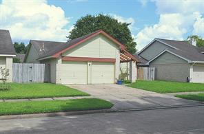 1419 Bentwood, Missouri City, TX, 77489